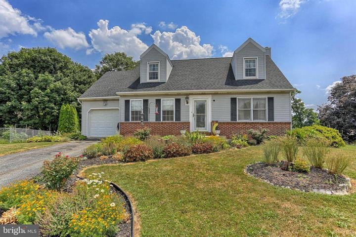 56 Mulberry Ct<br /> Dover, PA 17315